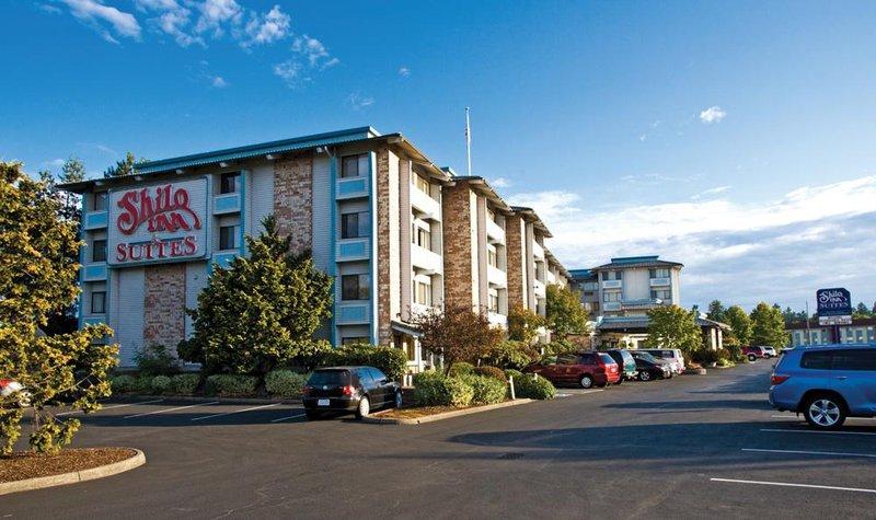 Shilo Inn And Suites Tacoma