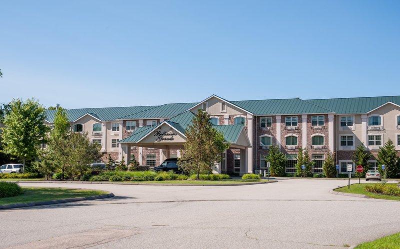 Bellissimo Grande Hotel Suites