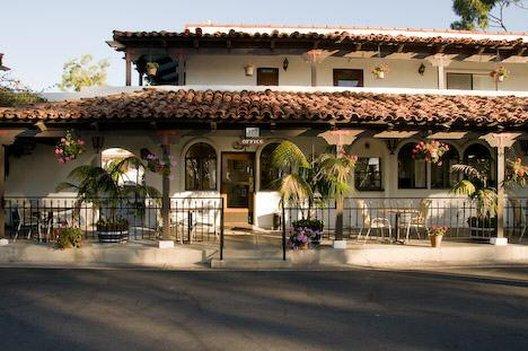 Casa Via Mar Inn Tennis Club