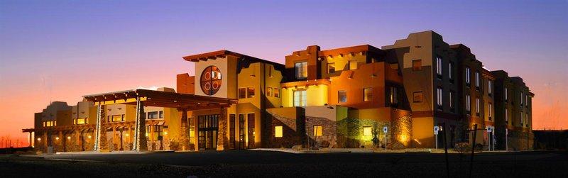 Moenkopi Legacy Inn N Suites