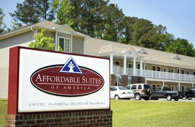 Affordable Suites