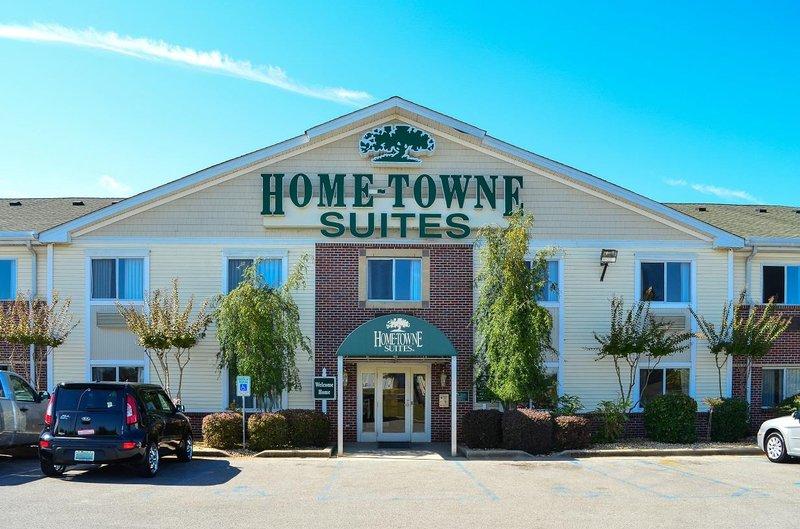 Home-Towne Suites Decatur