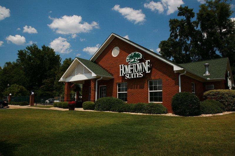 Home-Towne Suites Prattville