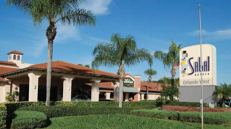 Sabal Hotel Orlando West