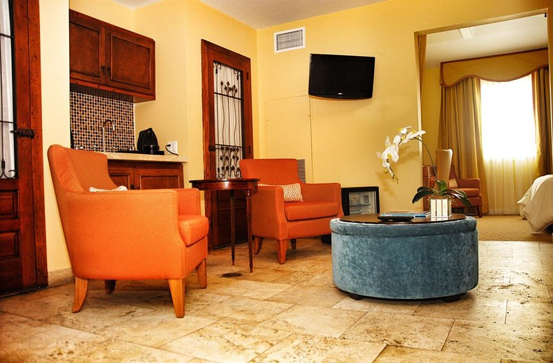 Hotel Impala Miami