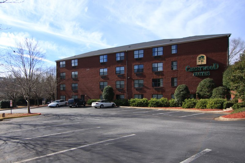 Crestwood Suites Of Marietta-Town Center Mall
