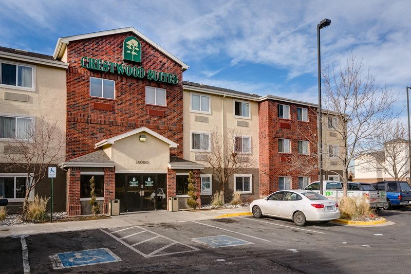 CCrestwood Suites Of Denver Aurora