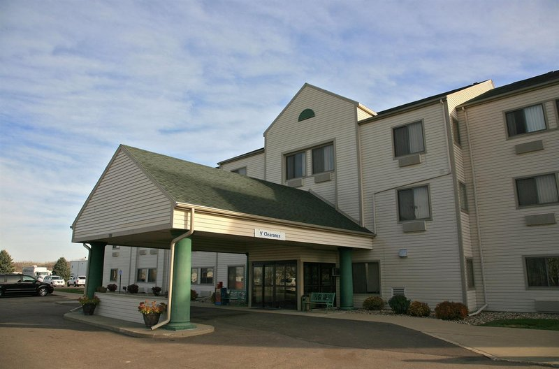 New Victorian Inn Sioux City