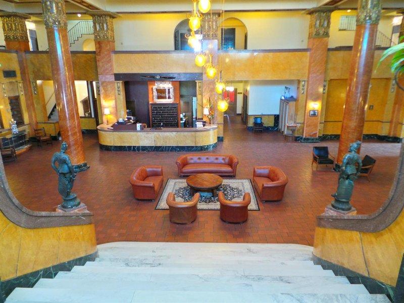 Gadsden Hotel