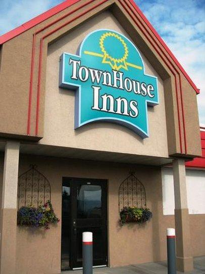 TownHouse Inn Of Hamilton