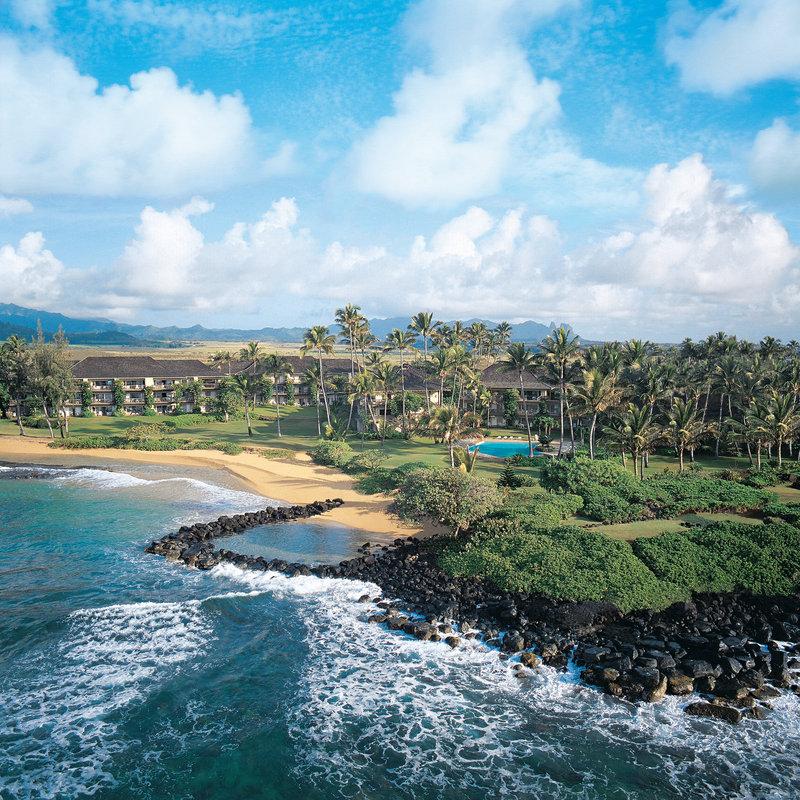 Lae Nani Resort Kauai By OR