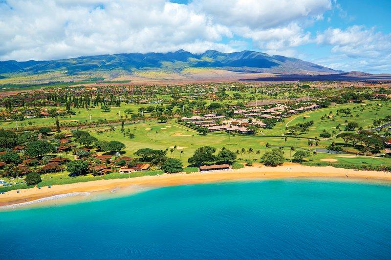 Kaanapali Maui at the Eldorado by Outrigger