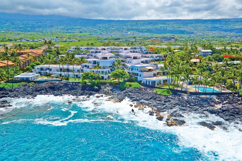 Royal Sea Cliff Kona By OR