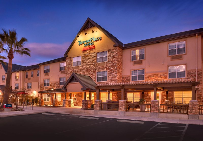 Towneplace Suites by Marriott Sierra Vista