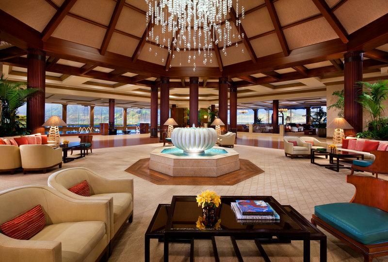 The St. Regis Princeville Resort