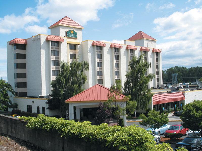 La Quinta Inn & Suites Tacoma Seattle