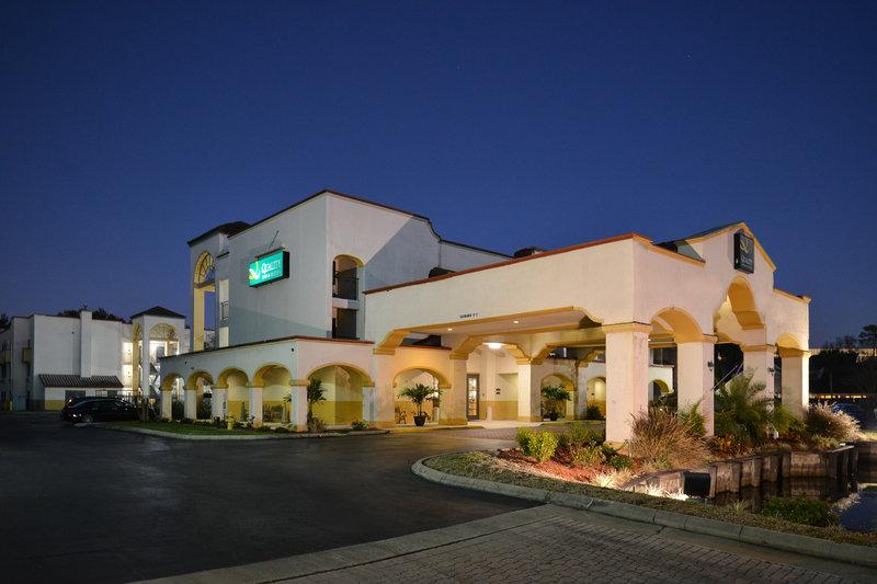 Quality Inn & Suites Jacksonville