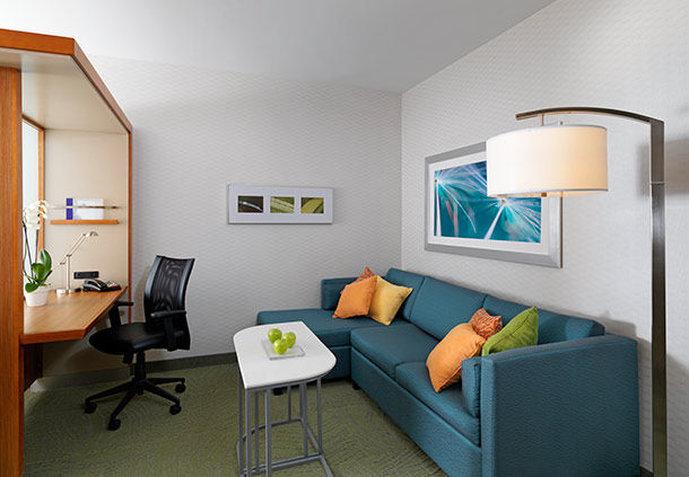 SpringHill Suites by Marriott Orlando Lake Buena Vista South