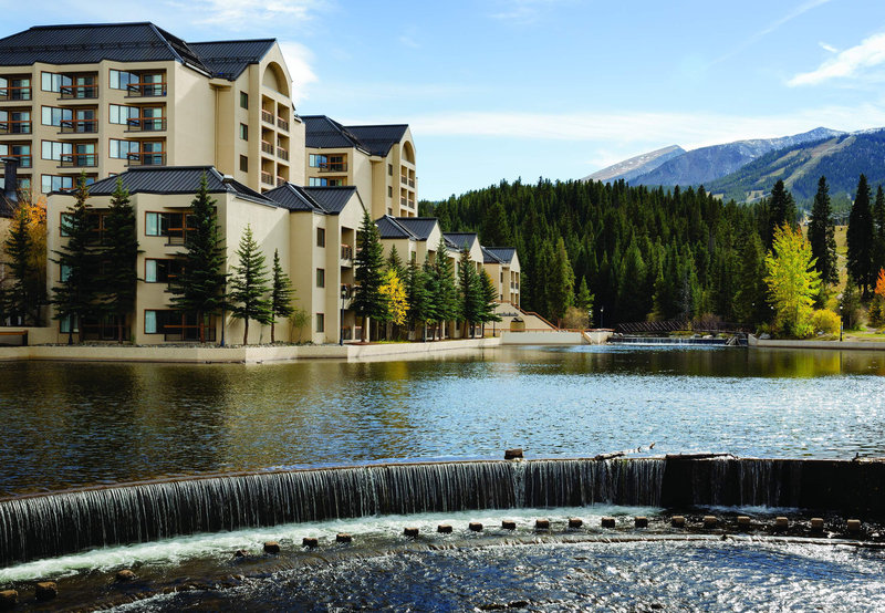 Marriotts Mountain Valley Lodge at Breckenridge