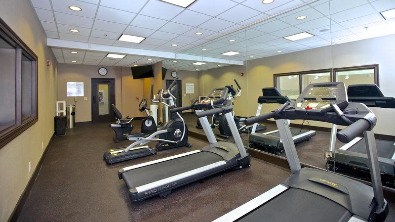 Holiday Inn Express & Suites Atlanta NE Duluth
