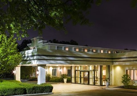 Clarion Hotel & Conference Center North Atlanta