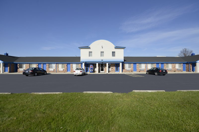 Americas Best Value Inn Decatur