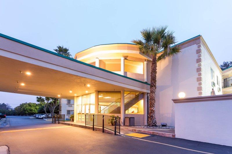 Quality Inn & Suites Sunnyvale