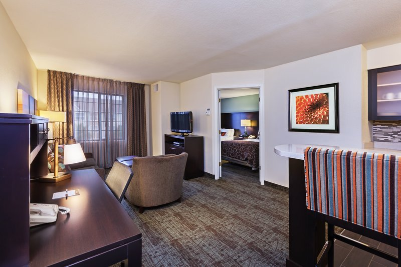 Staybridge Suites Woodland Hills