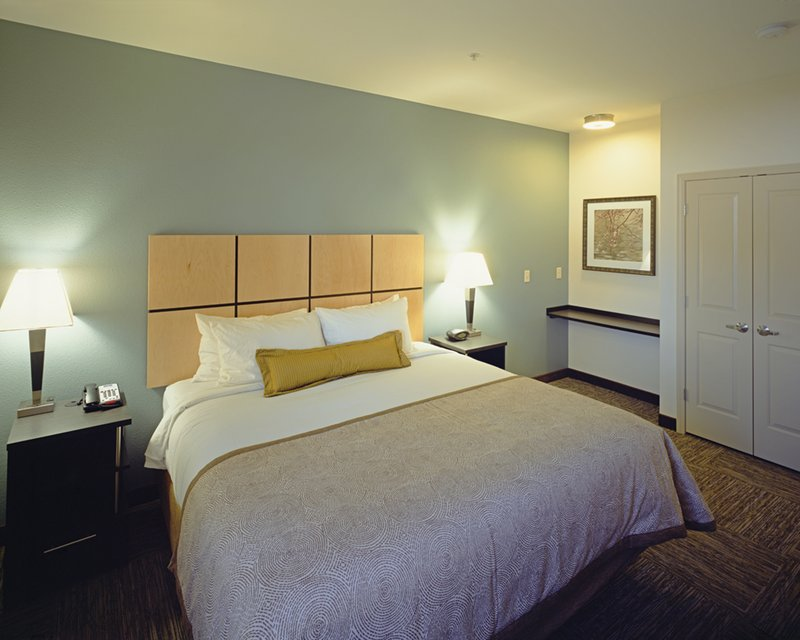 Candlewood Suites FORT COLLINS