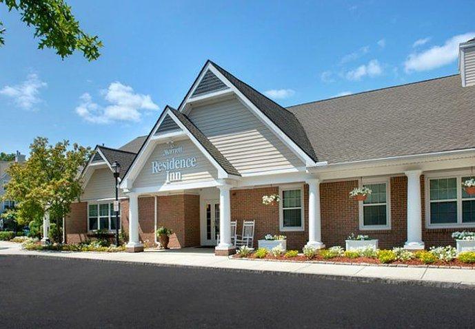 Residence Inn by Marriott Boston Andover