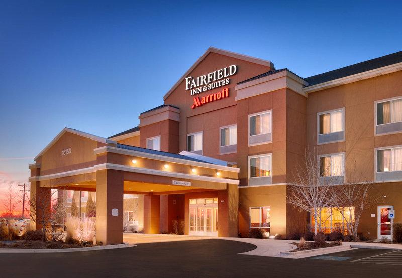 Fairfield Inn & Suites Boise Nampa