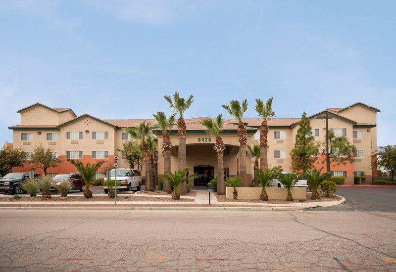 Comfort Inn & Suites Tucson
