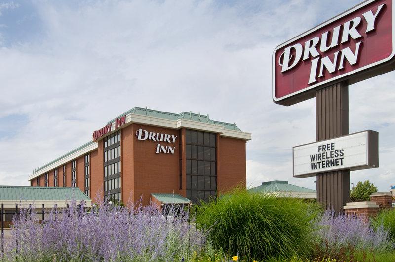 Drury Inn St Louis Airport