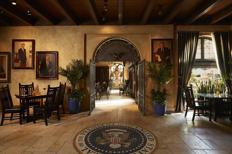 The Mission Inn Hotel & Spa