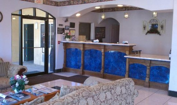 Texas Inn And Suites Edinburg