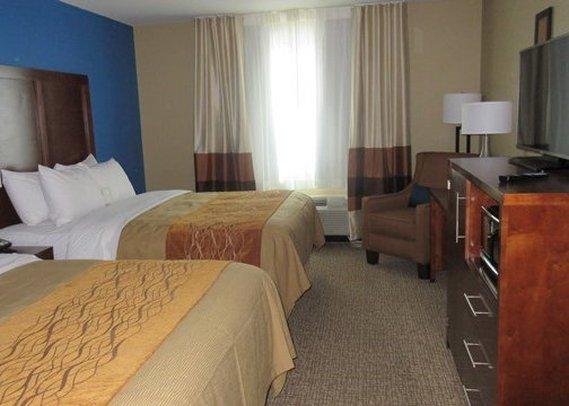 Comfort Inn & Suites Caldwell