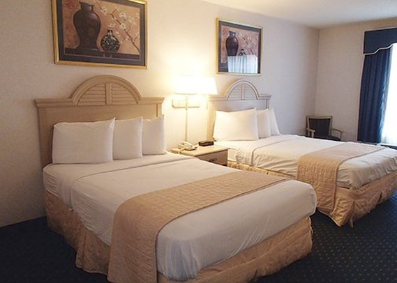 Quality Inn & Suites Exmore