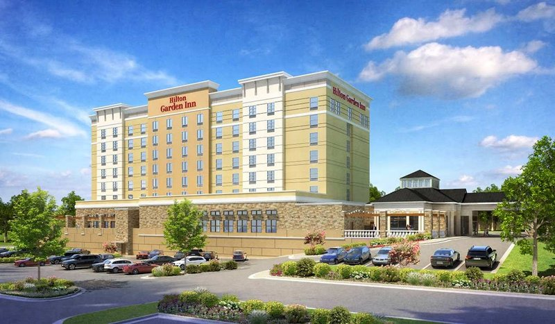 Hampton Inn & Suites Raleigh / Crabtree Valley