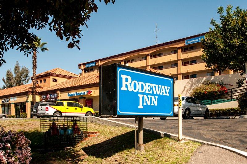 Rodeway Inn San Ysidro