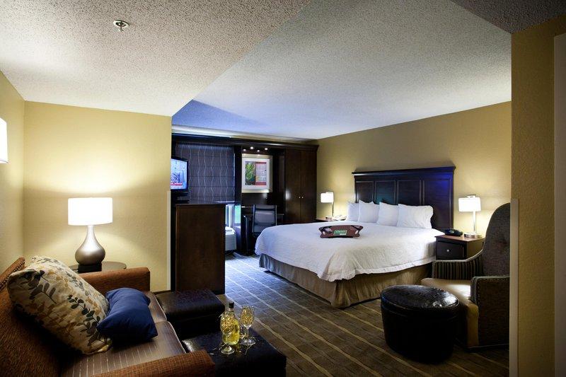 Hampton Inn Atlanta-Peachtree Corners-Norcross