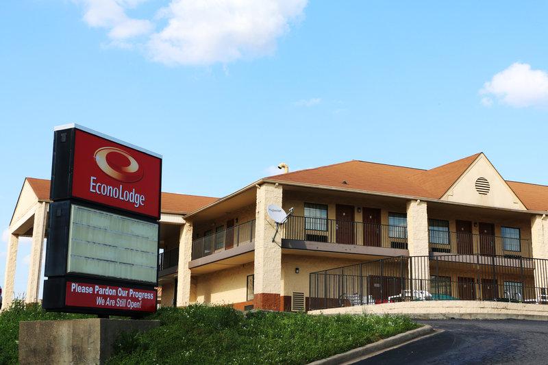 Econo Lodge Jasper