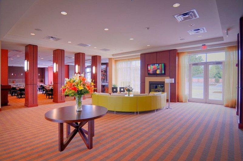 Holiday Inn EUGENE - SPRINGFIELD
