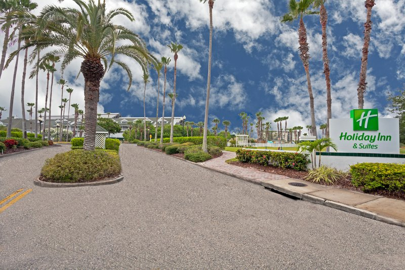 Holiday Inn Hotel & Suites Clearwater Beach S Harbourside