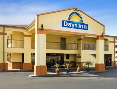 Days Inn Acworth