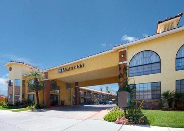Quality Inn Hemet
