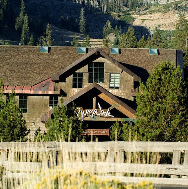 PlumpJack Squaw Valley Inn