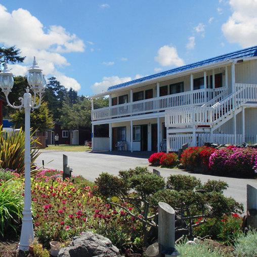 Coast Inn And Spa