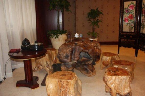 Victoria International Hotel Luxury