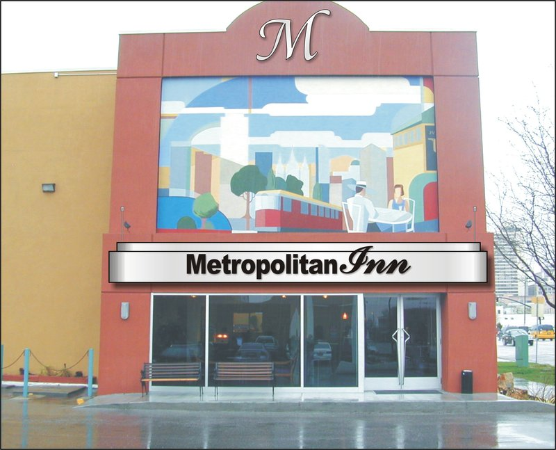 Metropolitan Inn