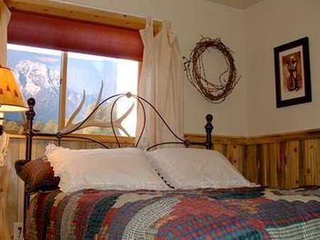 San Isabel Bed And Breakfast